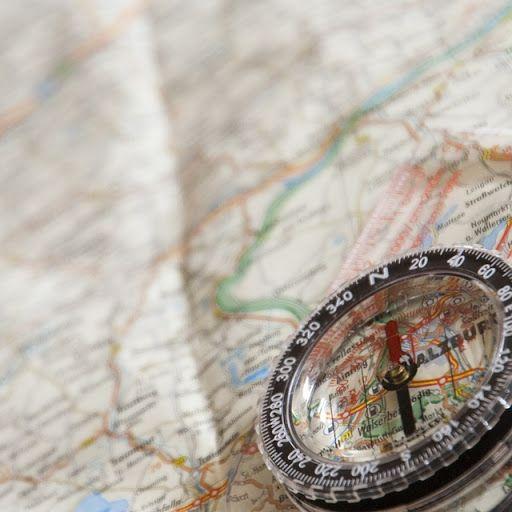 orientación en montaña canyoncan